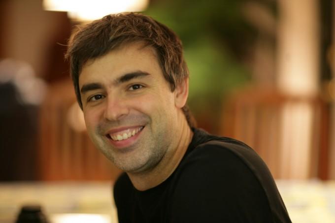 Heróis do Mundo Nerd Especial 1 Ano: Larry Page e Sergey Brin, os Google Guys