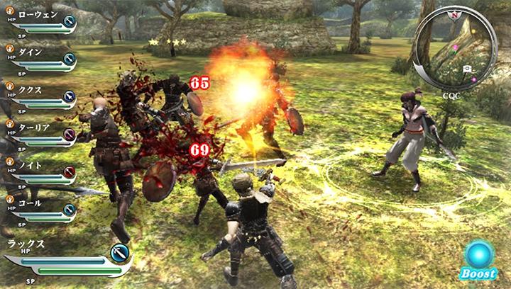 Semana traz Wipeout Create & Crash e Valhalla Knights 3
