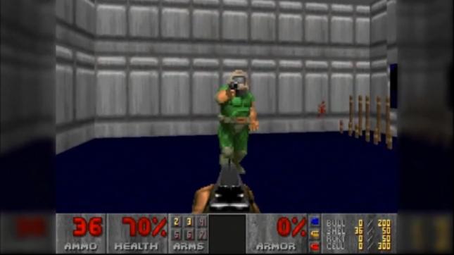 Creepypasta Arkade: 7869, o perturbador wad de DOOM II