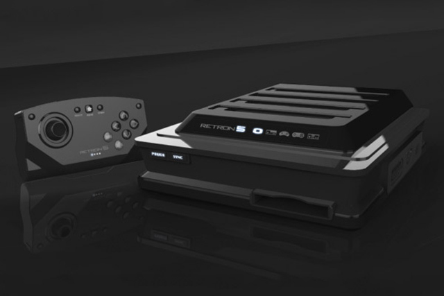 RetroN 5: Lançamento do console nostálgico é adiado para 2014