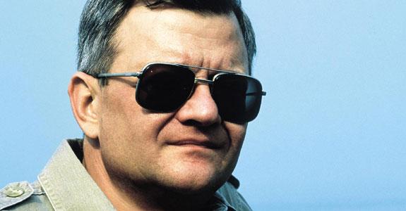 Heróis do Mundo Nerd - Tom Clancy
