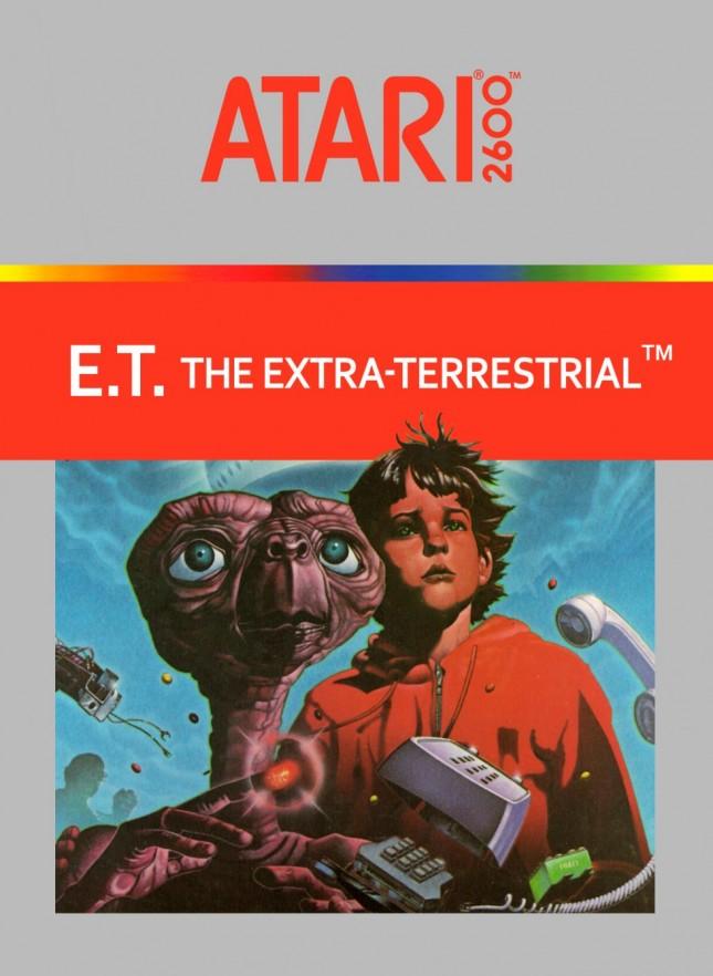 Xbox Entertainment Studios vai produzir documentário sobre os cartuchos de Atari perdidos no deserto