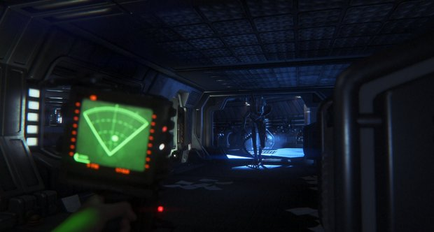 Alien Isolation: vídeo de gameplay mostra 5 minutos de muita tensão
