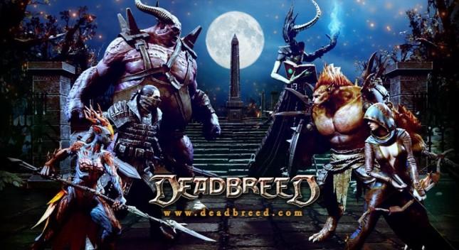 DeadBreed: produtor de Just Cause anuncia MOBA sombrio com pitadas de RPG, confira o trailer