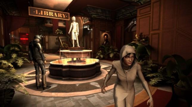 Análise Arkade: République (iOS) impressiona e leva os jogos móveis a um outro nível