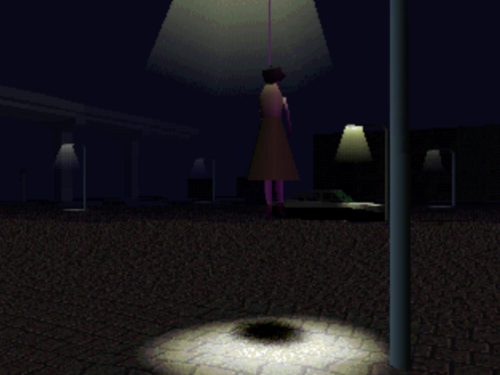 Creepypasta Arkade: O pesadelo interminável de LSD Dream Emulator