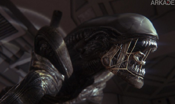 Confirmada a data de lançamento de Alien: Isolation