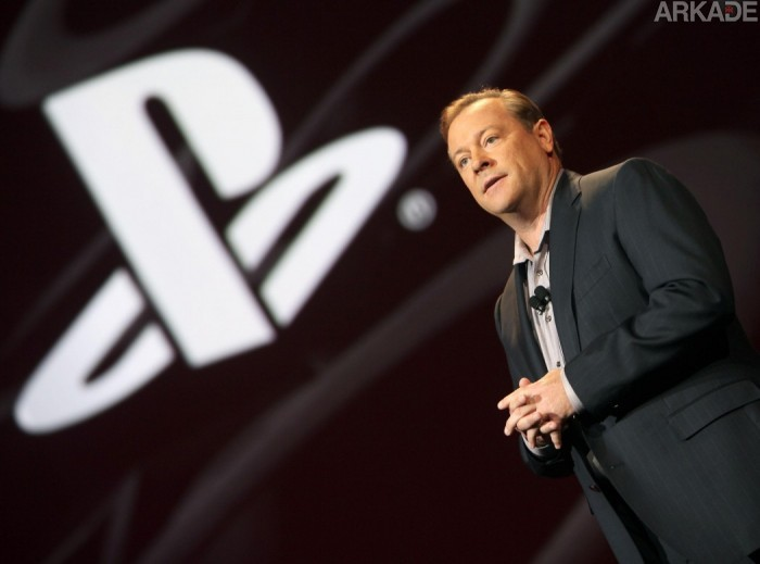 Jack Tretton, o gigante do PlayStation, vai sair da Sony