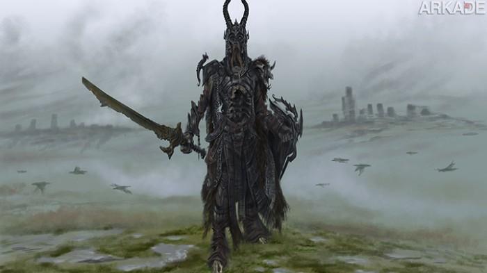 Draugen: Game de suspense e terror baseado na mitologia nórdica ganha seu primeiro trailer