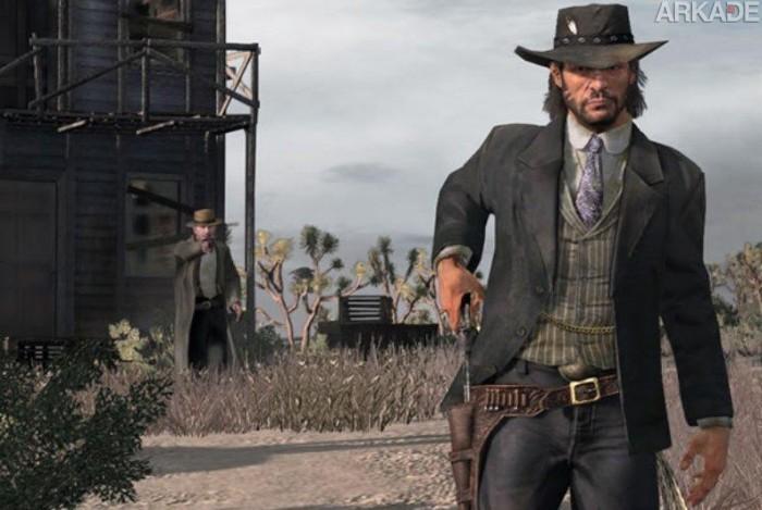 Esperando uma continuação de Red Dead Redemption? Pode comemorar porque ela virá (um dia), segundo a Take-Two