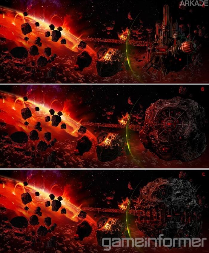 Star Wars: caem na internet vídeo e imagens conceituais de um jogo cancelado do Darth Maul
