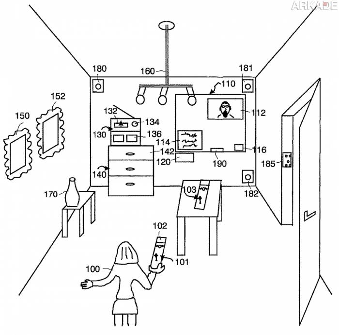 Tribuna Arkade: Philips processa Nintendo por violação de patente e pede a proibição do Wii U