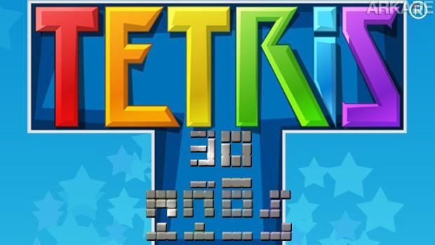 Especial Arkade: o clássico Tetris completa 30 anos!
