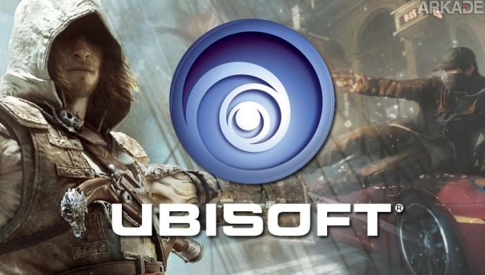 O Auge da Cultura Pop - As grandes empreitadas da Ubisoft