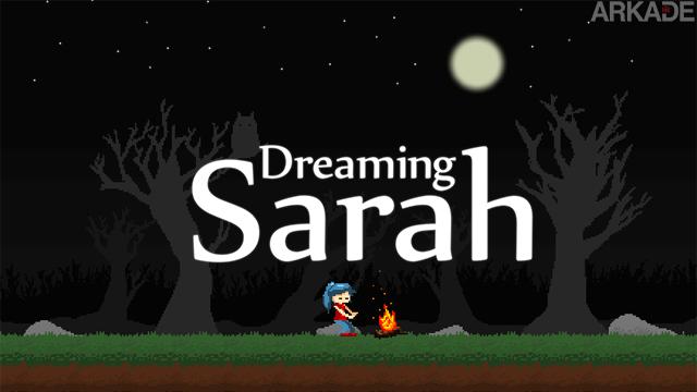 Análise Arkade: Encare uma viagem entre os sonhos e pesadelos de Dreaming Sarah