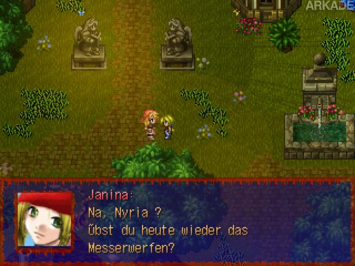 Sucessor do RPG Maker? Conheça o EasyRPG, a plataforma grátis para criação do seu próprio RPG