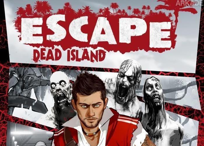 Mais um Dead Island? Com uma pegada diferente, vem aí Escape Dead Island