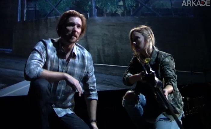 Final secreto de The Last of Us foi revelado durante a apresentação One Night Live