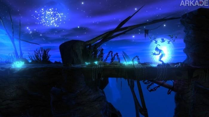 Análise Arkade: desafio, beleza e nostalgia te esperam no remake Oddworld: New 'n' Tasty (PS4)