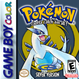 Creepypasta Arkade: A lenda do sombrio hack Pokémon Lost Silver