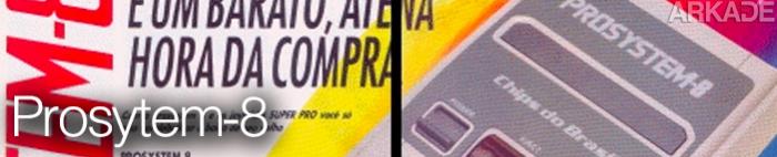 RetroArkade: Qual era o seu 'Nintendinho brasileiro' preferido?