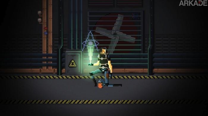 Veja como uma nova mecânica pode revolucionar a forma de contar histórias em um jogo