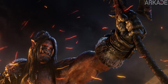 Gostou do trailer de Warlords of Draenor? A gente te explica a história