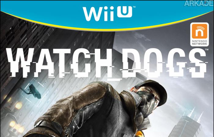Já que os donos de WiiU não compram Assassin's Creed, a Ubisoft vai parar de fazer jogos adultos para o console