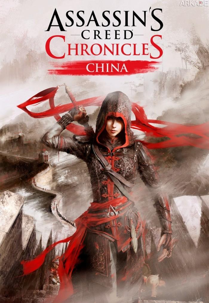 Assassin's Creed Unity: season pass garantirá acesso à mini-campanha ambientada na China, veja o trailer