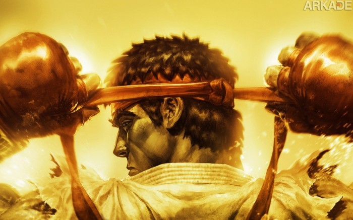 """Ultra Street Fighter IV: modo Omega trará de volta um pouco da zoeira do """"Street Fighter de rodoviária"""""""