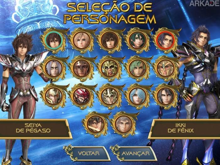 O card game oficial do filme dos Cavaleiros do Zodíaco é Made in Brasil! Confira.