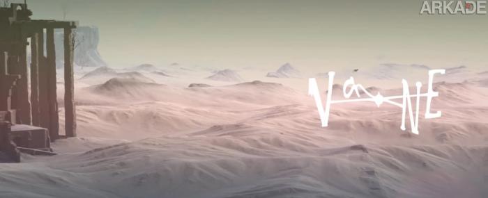 Vane: confira o primeiro trailer do jogo criado pelos ex-produtores de The Last Guardian