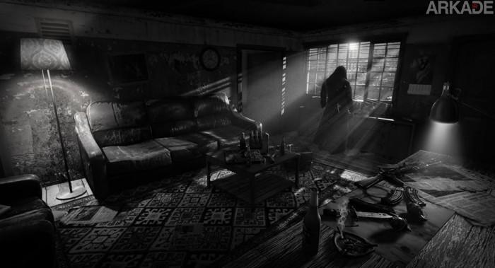 Hatred: O trailer deste polêmico jogo vai te deixar chocado