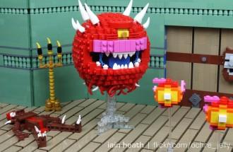 doom lego