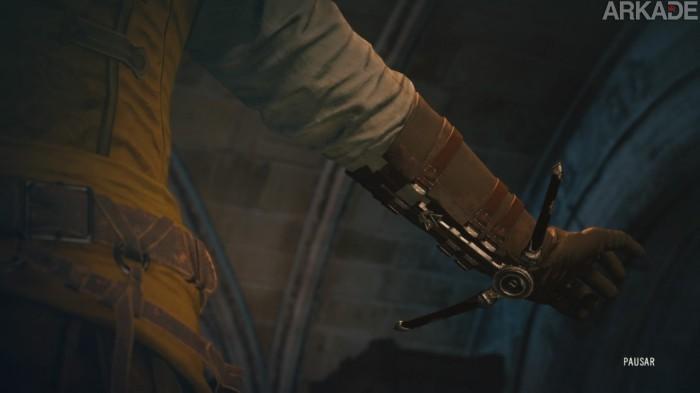 Análise Arkade - um passeio pela Revolução Francesa com Assassin's Creed Unity