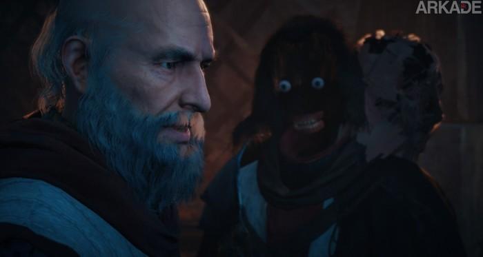 A Ubisoft pede desculpas por Assassin's Creed Unity e oferece DLC grátis