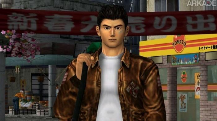 Yu Suzuki revela os problemas que enfrenta para produzir Shenmue III. E a Sega não é um deles.