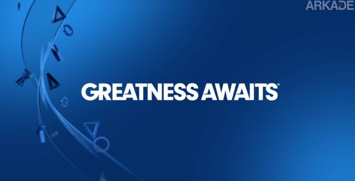 PSX 2014: Uncharted 4, Street Fighter V e No Man's Sky dominaram a Playstation Experience