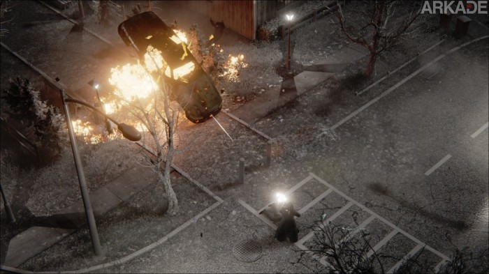 Hatred vs. Steam Greenlight: Entenda a confusão entre a Valve e Destructive Creations