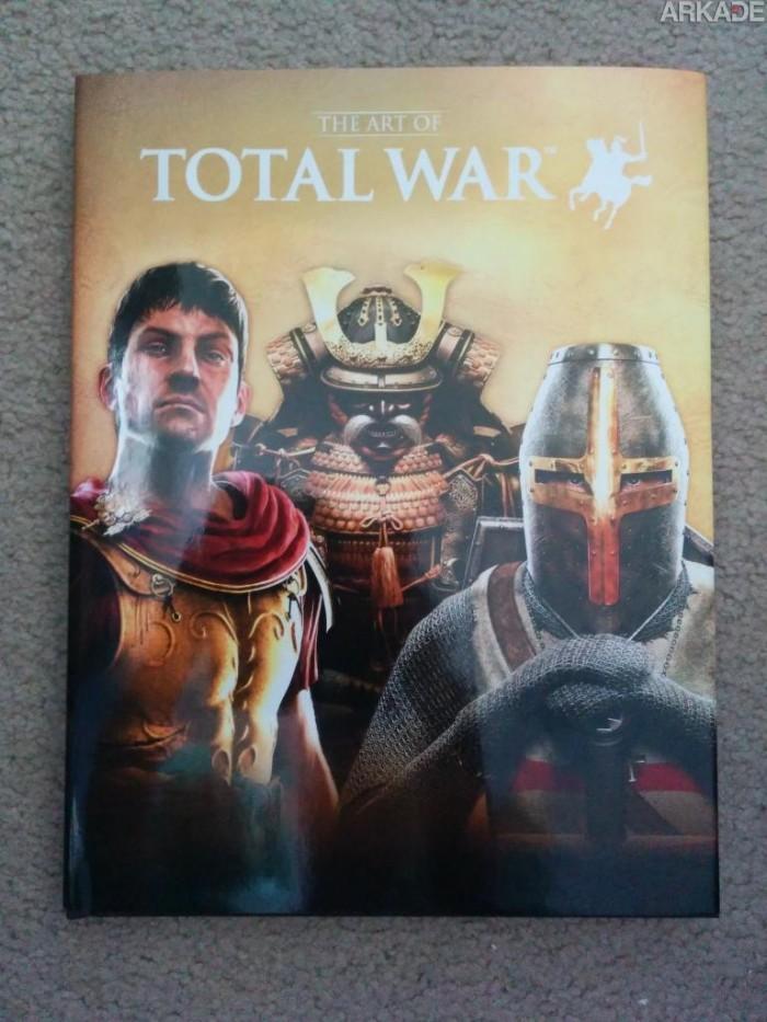 Creative Assembly acidentalmente confirma crossover entre Total War e Warhammer