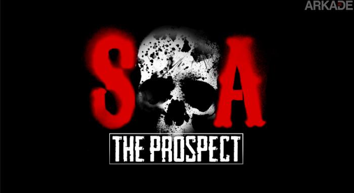 O jogo de Sons of Anarchy tem motos, armas, cigarros e um trailer novo para você conferir.