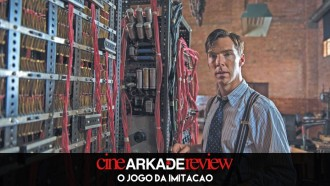Review - Imitation Game