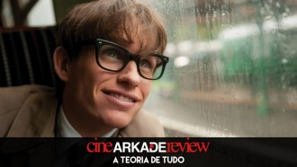 Review - Theory of Everything