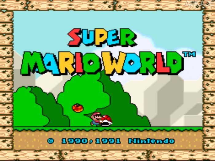 Creepypasta Arkade: A insanidade por trás do hack de Super Mario World