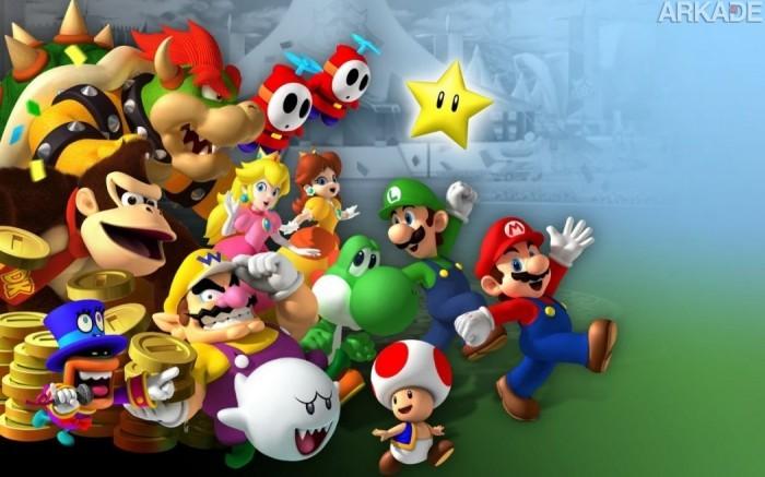 Notícia triste: Nintendo encerra oficialmente suas atividades no Brasil