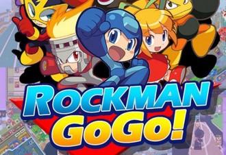 rockman go go
