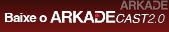 ArkadeCast 2.0 Episódio #07: Algumas das nossas séries de TV favoritas