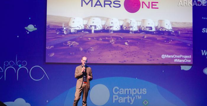 Campus Party 2015: Museu do Videogame, viagem a Marte (só ida) e muito mais no último dia de festa.