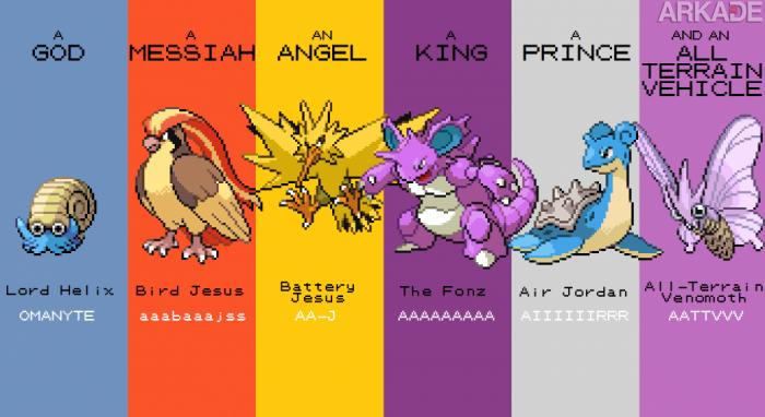 A internet se reúne mais uma vez para zerar Pokémon Red em Twitch Plays Pokémon