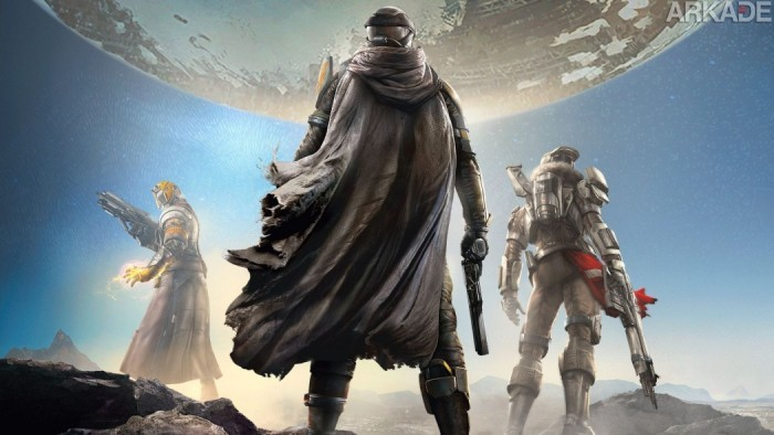BAFTA Games 2015: Destiny ganha prêmio de Melhor Jogo, confira a lista completa de vencedores